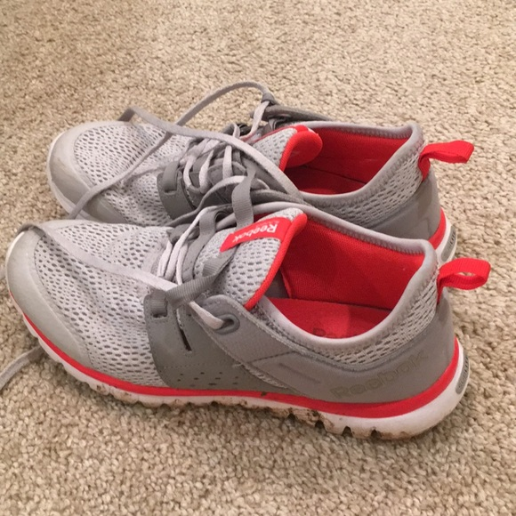 Reebok Shoes - Tennis shoes